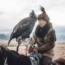 mongolian.huntress