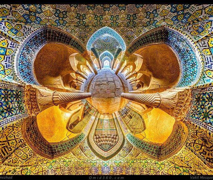 vokil.mosque.shiraz.iran
